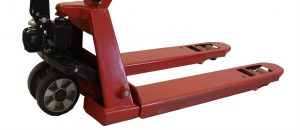 WEIGHING hand pallet truck chasiss