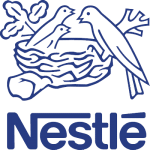 nestle logo - a logiweigh customer